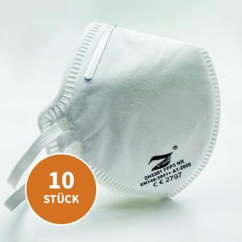 FFP3 Maske Premium, 10 Stück